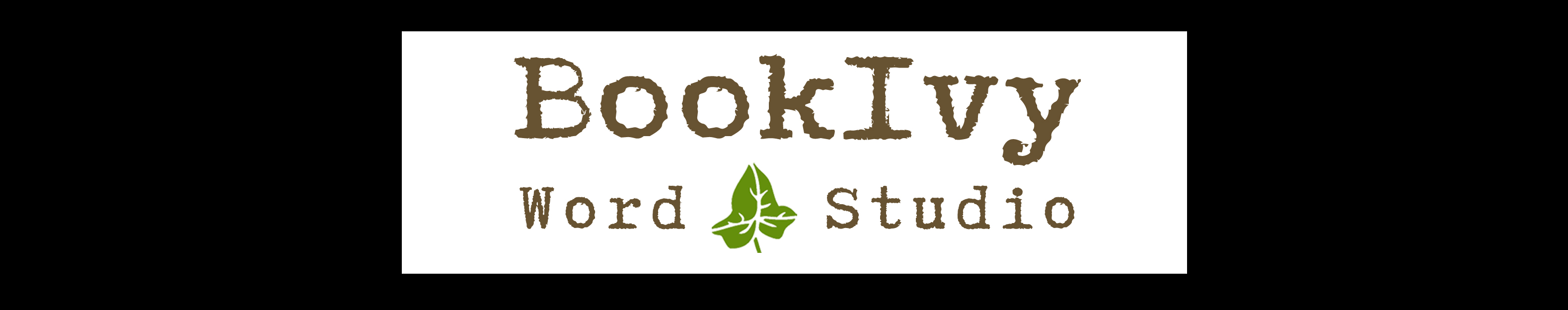 BookIvy Word Studio